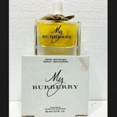 Parfum Tester Burberry My Burberry - Parfum femeie Burberry, 50 ml