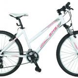 Bicicleta TERRANA 2624 - model 2015-Negru