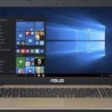 Notebook Asus Laptop Asus X540SA ,Quad Core, N3150 ,500GB ,4GB ,DVDRW ,Black
