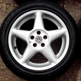 JANTE DEZENT 16 5X100 VW GOLF4 BORA POLO SKODA SEAT
