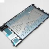 Carcasa Rama Mijloc cu flex Sony C5303 Xperia SP Original