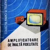 I. Presura: Amplificatoare de inalta fidelitate 1043