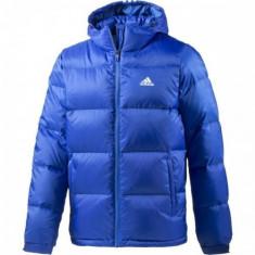 GEACA ADIDAS LINEAGE COD AB4603 - Geaca barbati Adidas, M, XL, Albastru