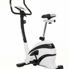 Bicicleta fitness SPORTMANN - Bicicleta magnetica Hiton Enterprise-alba