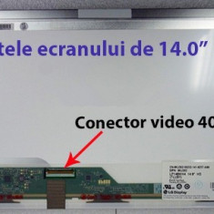 Display laptop Dell 14.0