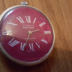 Ceas de Buzunar - Kienzle-Boutique(mecanic)