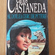 AL DOILEA CERC DE PUTERE- CARLOS CASTANEDA