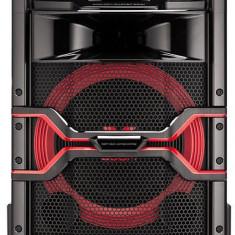 Lg Sistem LG OM5542 Mini Hifi, Bluetooth, NFC, Audio DJ