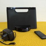 Sistem audio - Sony M5iP docking station