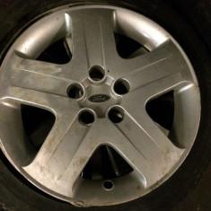 Capace Roti - Capac roata pentru Ford focus 2 pe 16