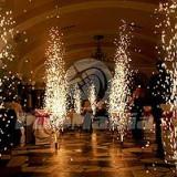 Artificii de interior vulcani fara fum fara miros 2 metri Calitate - Decoratiuni nunta