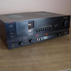 Amplificator audio - Amplificator Hibrid Tuburi Luxman LV-104U