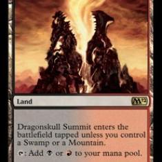 MTG Dragonskull Summit FOIL - Colectii
