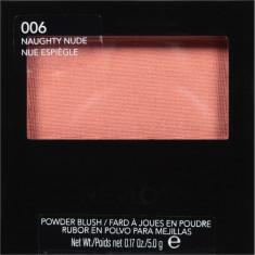 Revlon Blush 006 NAUGHTY NUDE