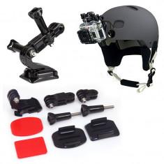 Gopro front mount helmet SJcam sj4000 sj5000 hero 1 2 3 4