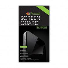 Folie de protectie - Folie LG Optimus L3 2 E430 Procell Clear (1 fata)