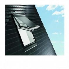 Jaluzea - Rulou screen ZAR Roto Gri 001 - 7/14