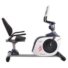 Bicicleta fitness - Bicicleta magnetica recumbent inSPORTline Nahary