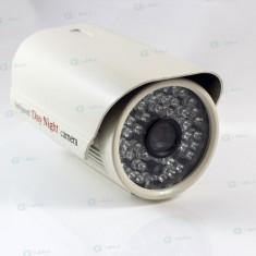 Camera CCTV - Camera supraveghere cu infrarosu 48 LED IR, 700 Linii, 8 mm Model RTX-288CH