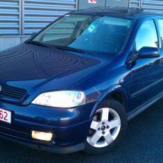Opel Astra, An Fabricatie: 2002, Benzina, 190000 km, 1600 cmc