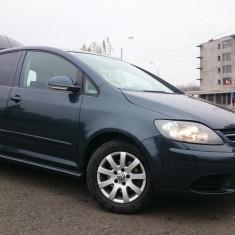 Volkswagen Golf Plus, An Fabricatie: 2005, Motorina/Diesel, 149000 km, 1900 cmc