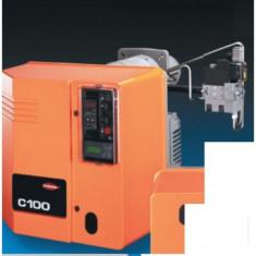 Centrala termica - Arzator gaz Cuenod C.100 GX507 DN65/65 T3