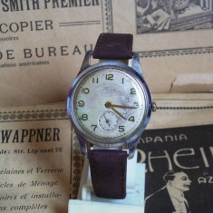 Ceas de mana - Ceas rusesc de colectie KAMA, 17 rubine, cal. 2604, fabricat in 1956