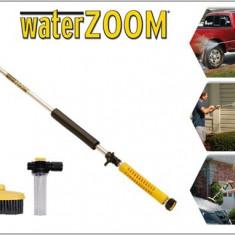 Unelte Gradina - Pistol de apa pentru spalat Water Zoom