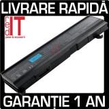 Baterie laptop, 6 celule, 4400 mAh - BATERIE ACUMULATOR TOSHIBA PA3465U-1BRS PA3465U-1BAS PA3451U-1BRS