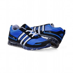 Adidasi barbati - Adidas Springblade Albastru model nou