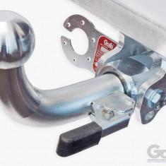 Carlig remorcare Volkswagen Touran 2015 - ( demontabil automat )
