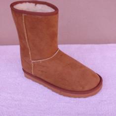 Cizme dama, Textil - Cizme Ugg Australia