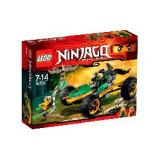 LEGO® Ninjago™ Vehicul pentrujunglă 70755