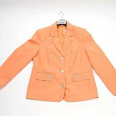 Sacou dama-portocaliu-Germania