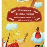 Comunicare in limba romana. Auxiliar clasa a 2-a (M-ART) - Culegere Matematica
