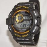 CASIO G-SHOCK GW 9300, Mudman Black Gold Edition !!! - Ceas barbatesc