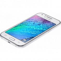 Samsung Galaxy J1 Dual Sim White - Telefon Samsung
