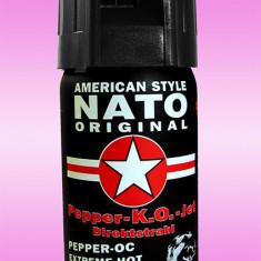 Spray paralizant - Spray cu Piper Autoaparare