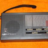 Aparat radio - Radio de colectie Grundig YACHT BOY 210