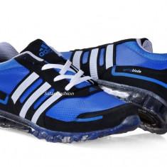 Adidasi barbati, Piele sintetica - Adidasi Adidas SpringBlade 2016