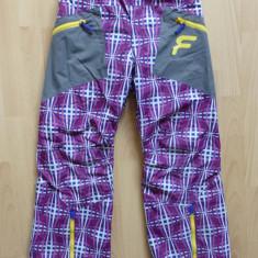 Pantaloni ski dame Norheim 7R 5000 Technology; marime S, vezi dimensiuni; ca noi - Echipament ski