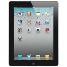 Tableta Second Hand Apple iPad 2 WIFI 16GB 3G Negru A1396