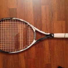Vand racheta tenis Babolat E-Sense Open! - Racheta tenis de camp Babolat, SemiPro, Adulti, Grafit