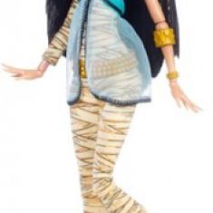 Papusa Monster High Original Cleo - Mattel CFC60-CFC65