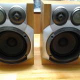 Samsung Speaker System PS 945 E - Sistem Home Cinema