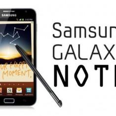 Decodare SAMSUNG Galaxy Note Note 1 n7000 i9220 gt-n7000 sgh-i9220 SIM Unlock - Decodare telefon, Garantie