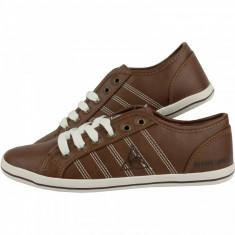 Pantofi casual unisex Le Coq Sportif Goldie Low AW #1000000544855 - Marime: 36 - Adidasi barbati Le Coq Sportif, Culoare: Din imagine