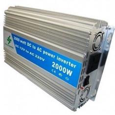 Invertor Auto Chaomin 2000W