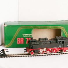 Macheta Feroviara, 1:87, HO, Locomotive - Locomotiva br 75 piko scara ho 1 : 87