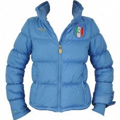 Geaca femei Puma Italia Womens Winter Jacket #1000000247428 - Marime: XXS - Geaca dama Puma, Culoare: Din imagine